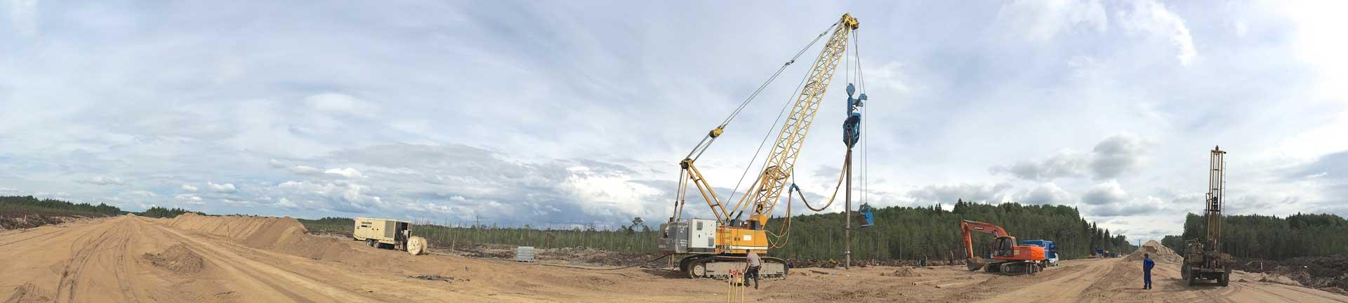 Crane based BF attachment BC1
