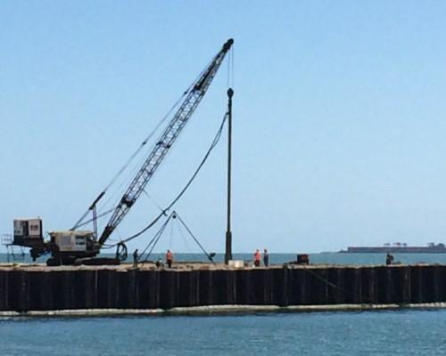 Port of Veracruz Expansion